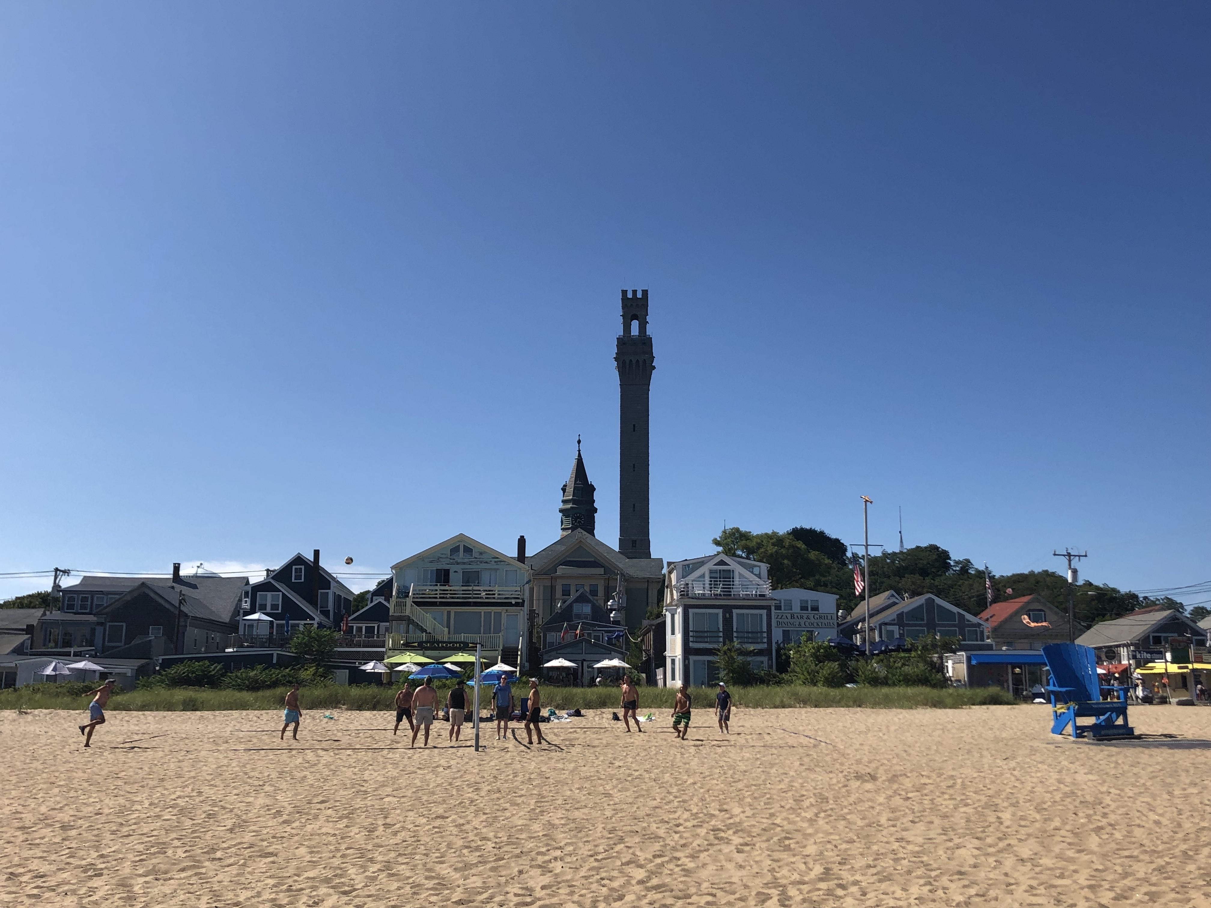 ボストン夏の過ごし方 – Provincetown, Tanglewood, etc.